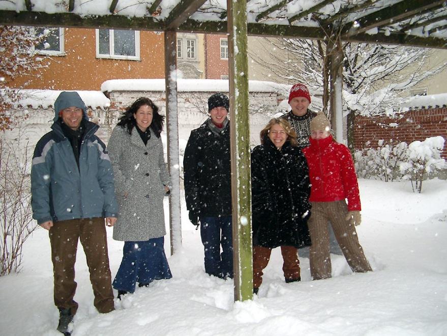 N&S Schnee