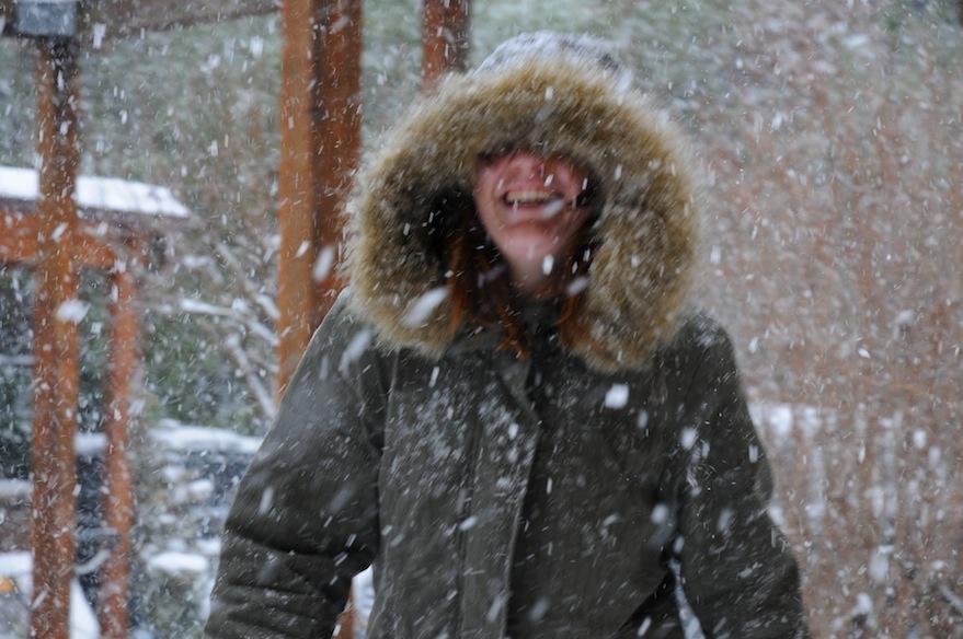 moni im schnee1