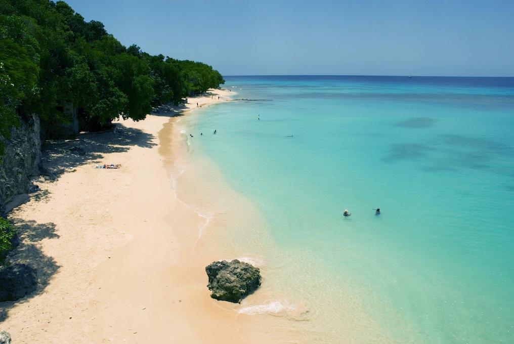 Batts Rock Beach